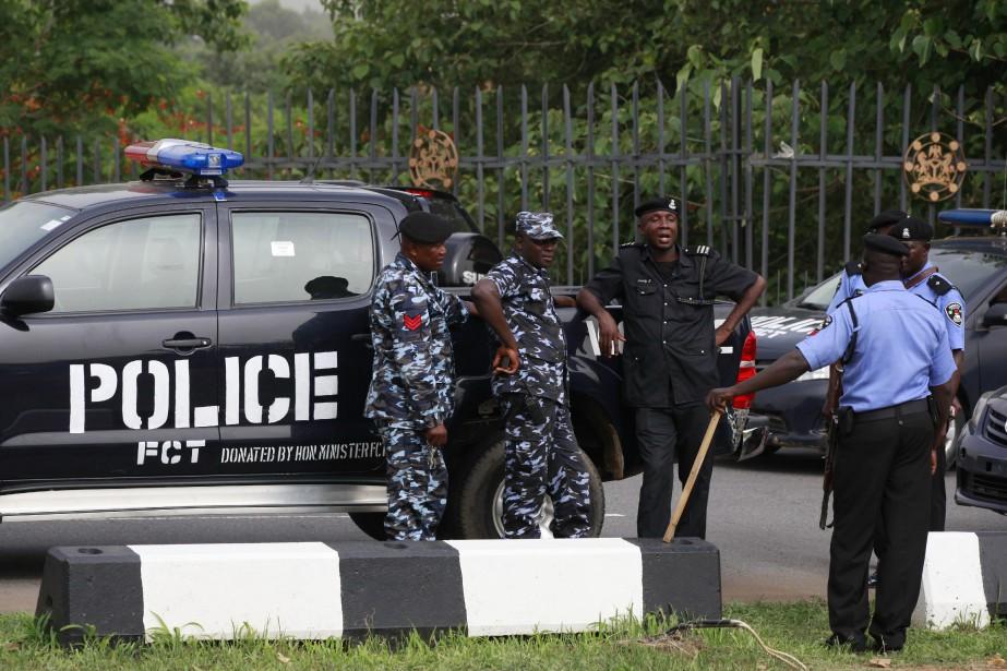 «Des éléments terroristes» avaient comploté en vue de... (PHOTO ARCHIVES AP)