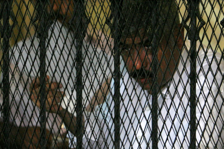 Talaat Moustafa avait été condamné pour avoir payé... (PHOTO ARCHIVES REUTERS)