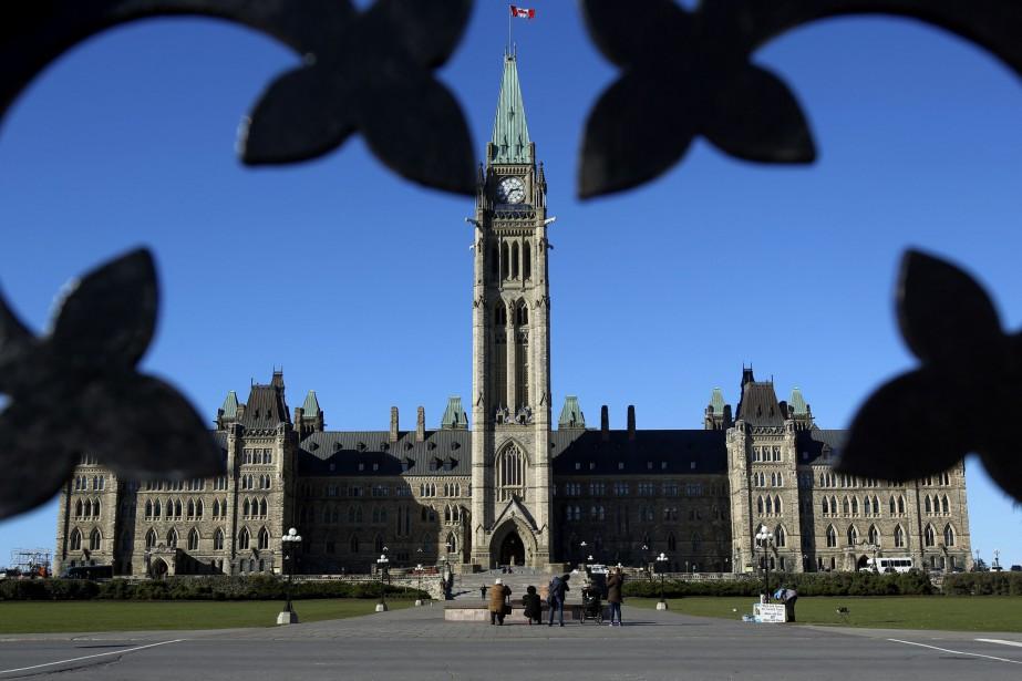 Le Centre pour le droit et la démocratie... (PHOTO ARCHIVES Bloomberg)