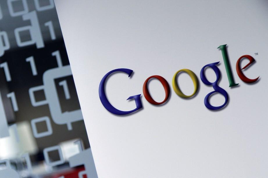 Gmail utilisera les recherches internet pour cibler les... (Photo Virginia Mayo, AP)