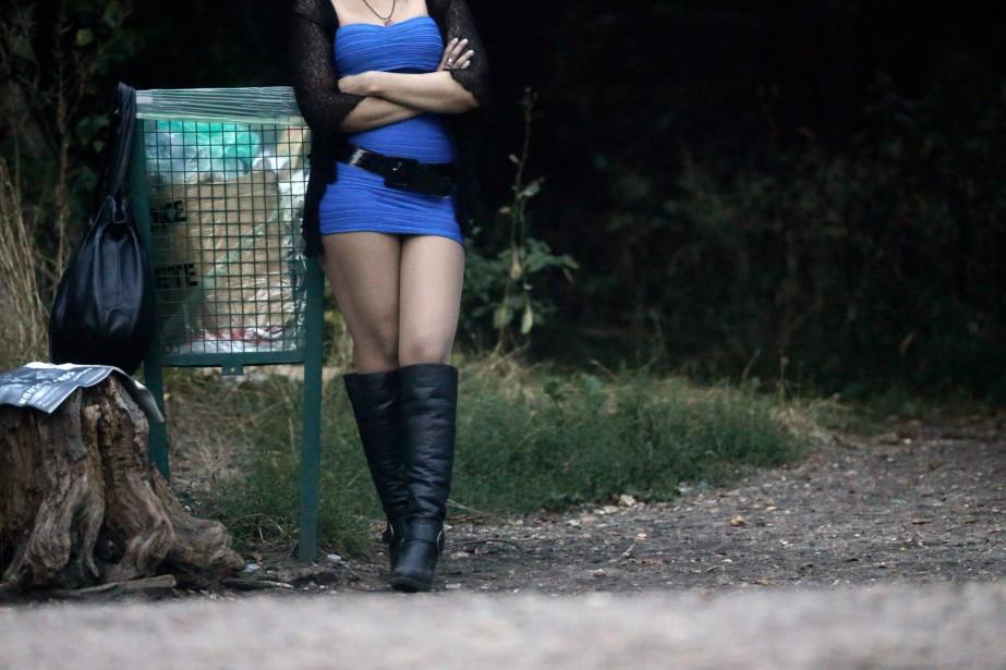 Maxime a fréquenté des prostituées toute sa vie,... (Photo Christian Hartmann, REUTERS)