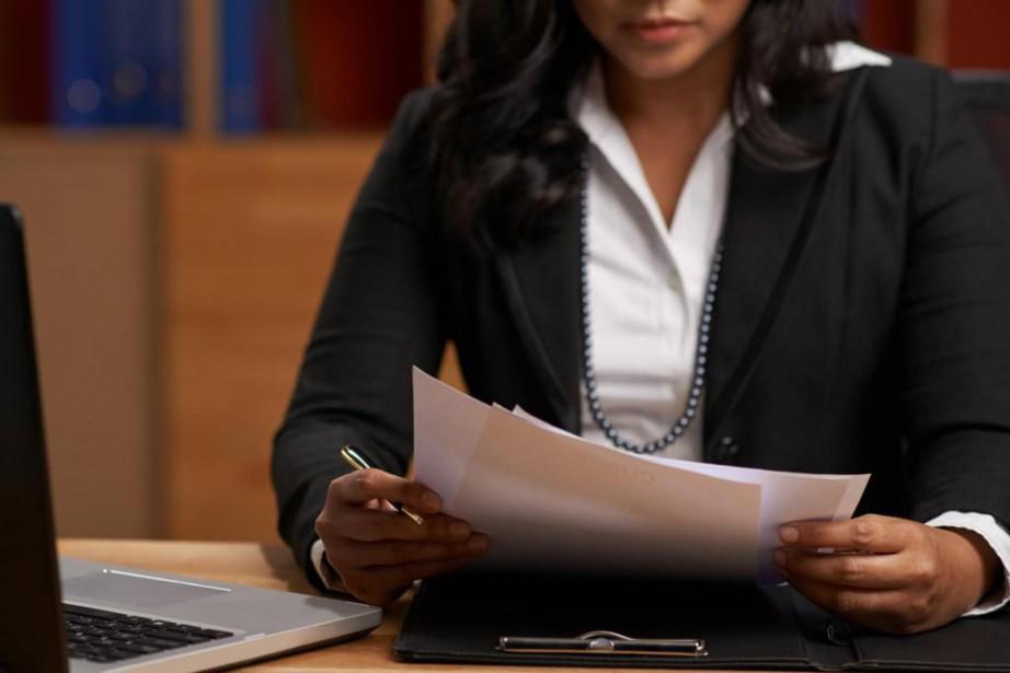 Les cabinets d'avocats se donnent de plus en... (photo thinkstock)