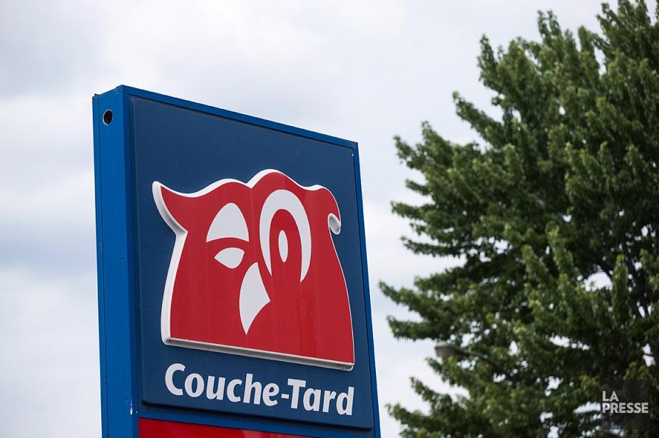 Couche-Tard prévoit compléter mercredi l'acquisition - la plus... (PHOTO HUGO-SÉBASTIEN AUBERT, ARCHIVES LA PRESSE)