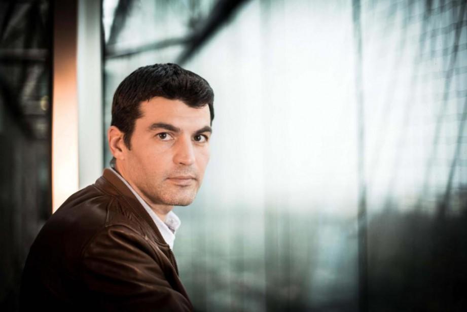 Passionné de cinéma, Valentin Musso a inséré nombre... (PhotoA. di Crollalanza, fournie par les éditions du seuil)