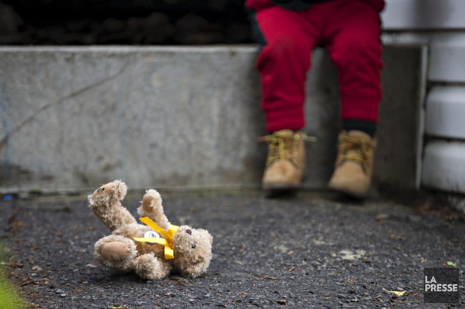 La mort de l'enfant était survenue moins d'un... (Archives La Presse)