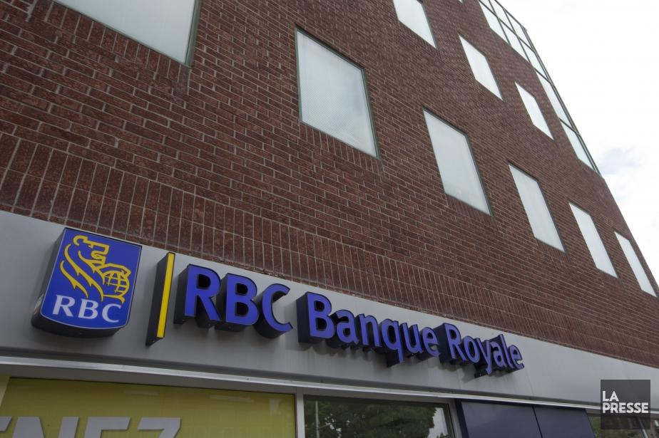 La Banque Royale a elle-même découvert le problème... (PHOTO FRANÇOIS ROY, archives LA PRESSE)