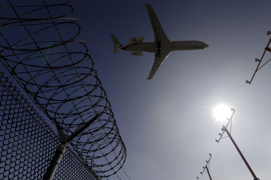 Washington a décidé d'imposer de nouvelles mesures de... (PHOTO ARCHIVES AP)