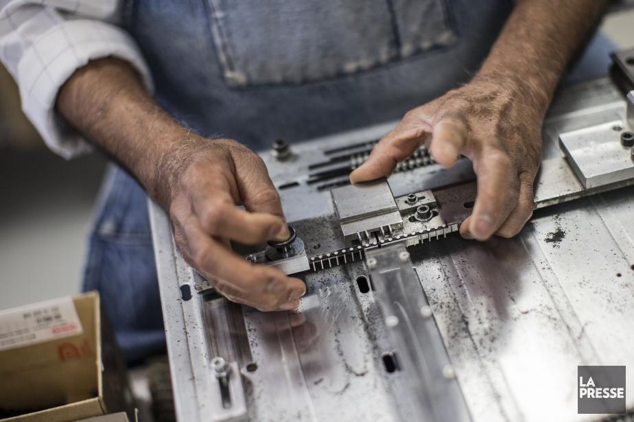 Objectif Emploi vise les personnes aptes à l'emploi... (PHOTO EDOUARD PLANTE-FRÉCHETTE, ARCHIVES LA PRESSE)