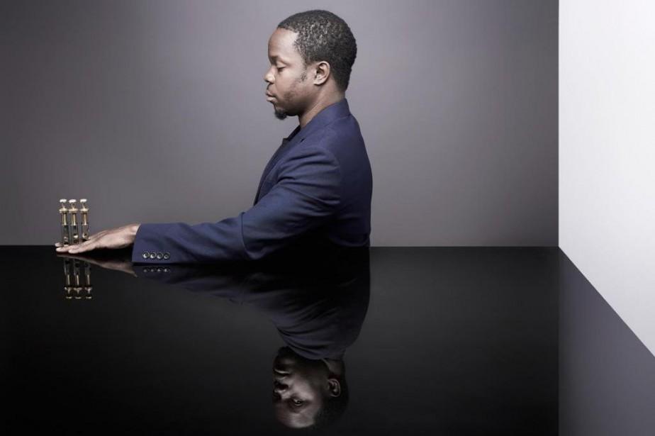Ambrose Akinmusire... (Photo fournie par le FIJM)
