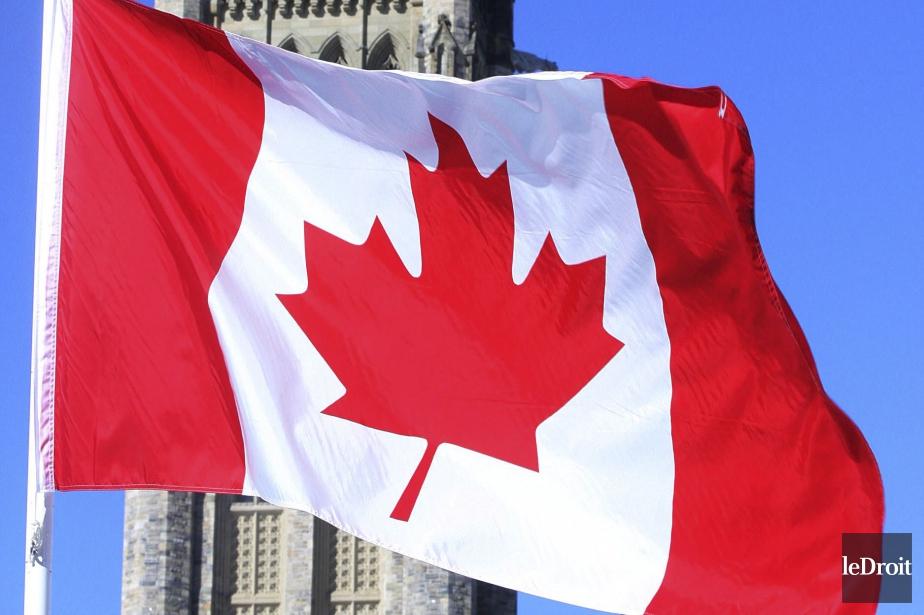 Lorsqu'on demande aux répondants si «tous les Canadiens»... (Etienne Ranger, Archives Le Droit)