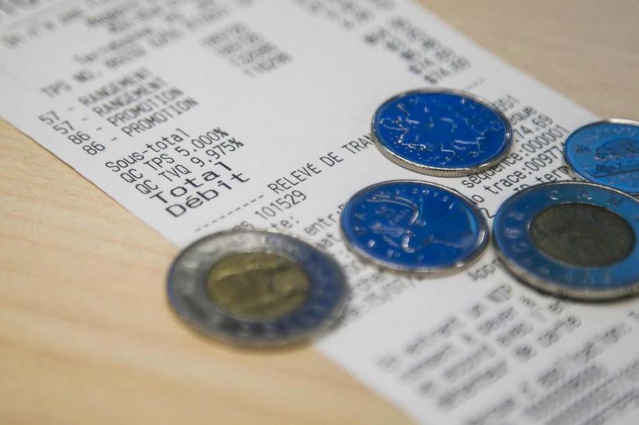 Les modules d'enregistrement des ventes sont obligatoires dans... (Photo Hugo-Sébastien Aubert, Archives La Presse)