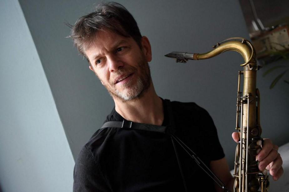 La carrière du saxophoniste Donny McCaslin a connu... (PHOTO ANGELA WESS, ARCHIVES AGENCE FRANCE-PRESSE)