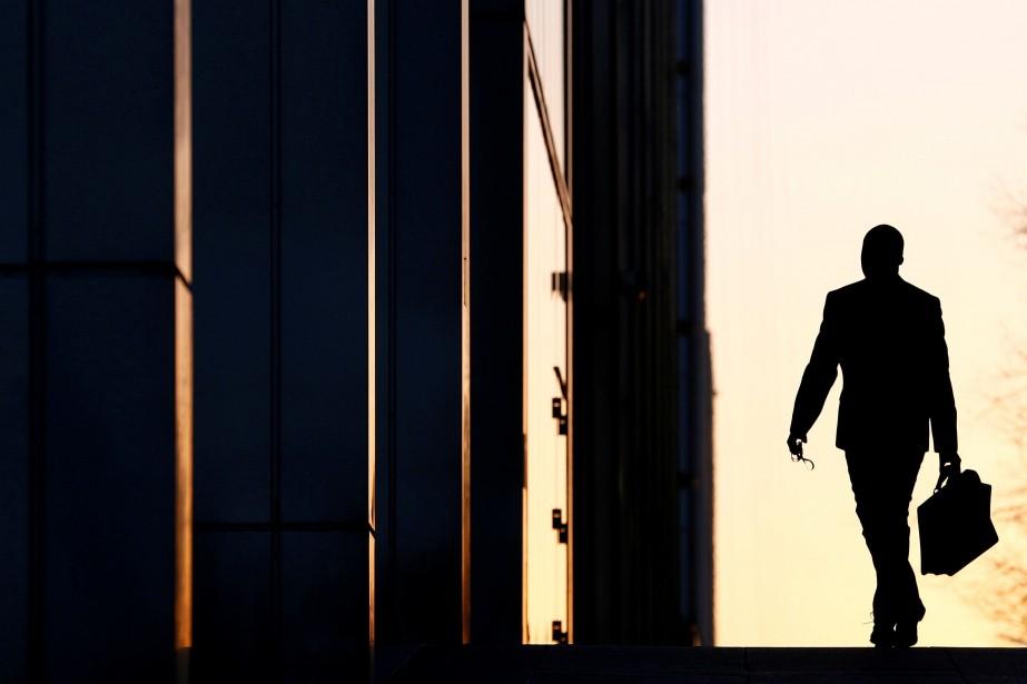 L'Office d'investissement du Régime de pensions du... (PHOTO ARCHIVES REUTERS)