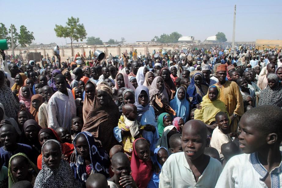 La recrudescence des attaques de Boko Haram et... (PHOTO ARCHIVES AFP)