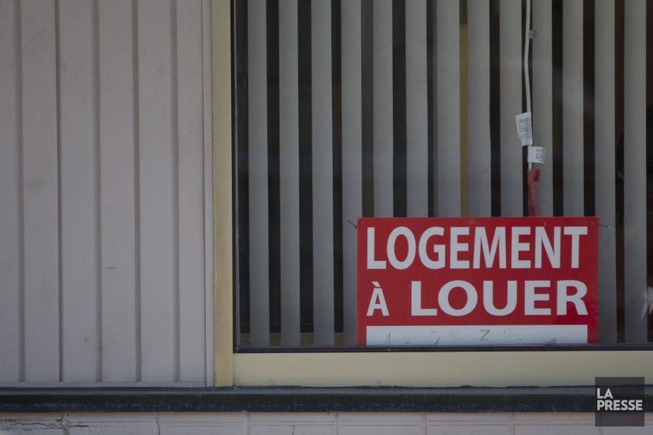Depuis que la pénurie de logements a tiré... (photo archives IVANOH DEMERS, LA PRESSE)