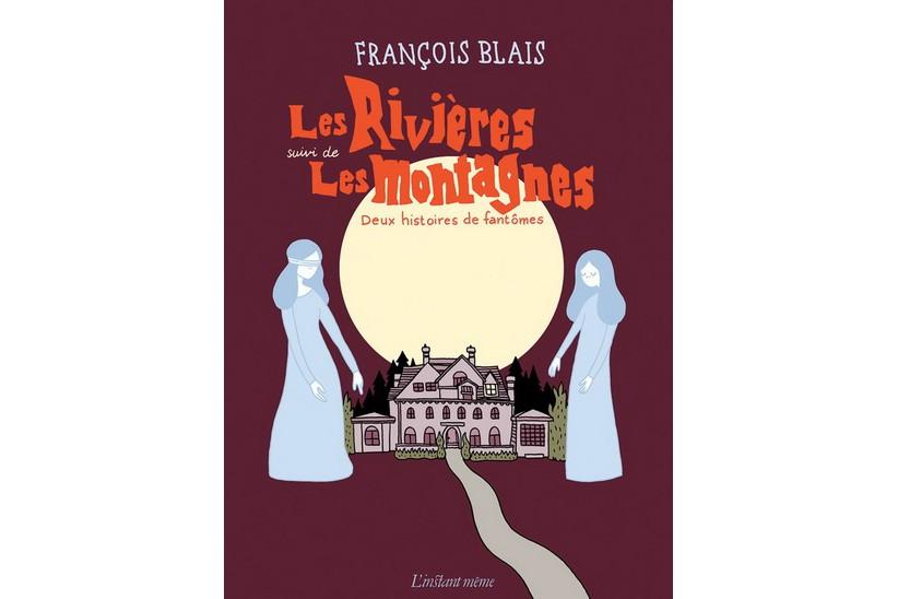 Les Rivières suivi de Les montagnes-Deux histoires de... (Image fournie par l'instant même)