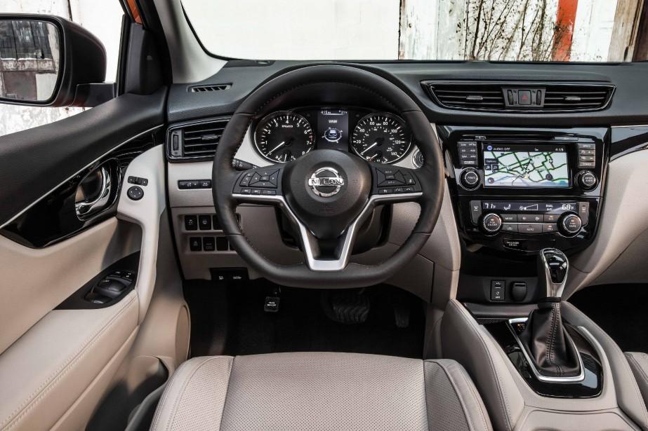 Le Qashqai de Nissan | 6 juillet 2017