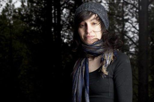 Sienna Dahlen... (PhotoRicardo Hubbs, fournie par le festival de jazz)