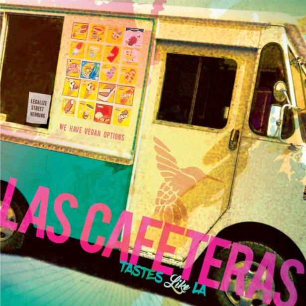 Tastes like LA deLas Cafeteras... (Photo fournie parLas Cafeteras Music)