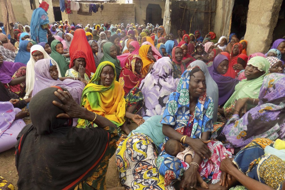 Boko Haram utilise de plus en plus de... (AP)