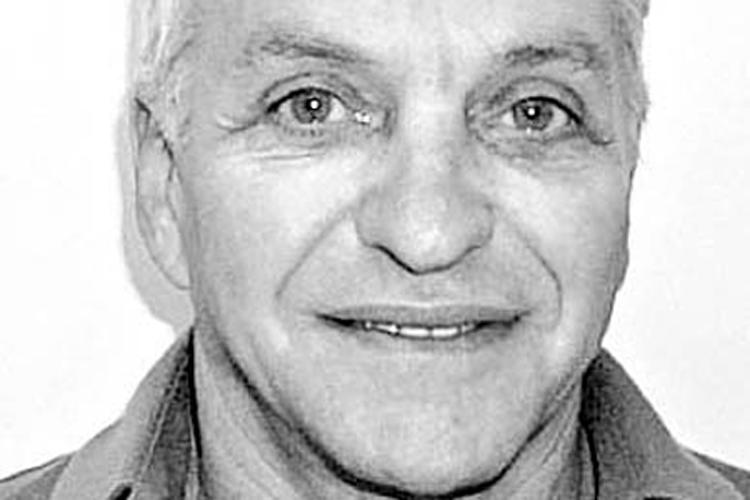 Gérard Hubert était derrière les barreaux depuis 2009,...