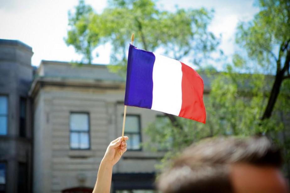 Il y aurait entre 120 000 et 150... (Photo Sarah Mongeau-Birkett, Archives La Presse)