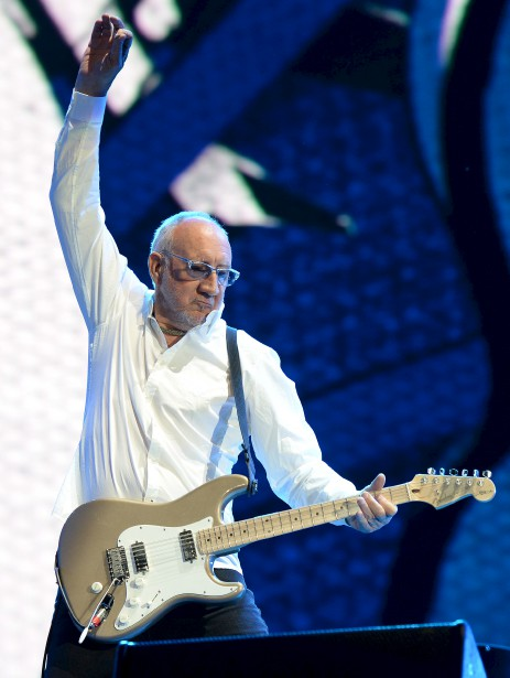 The Who, plaines d'Abraham, 13 juillet | 13 juillet 2017