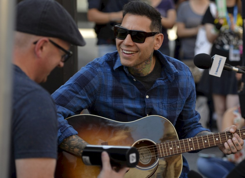 MxPx en Pop-Up FEQ, quartier Saint-Roch, 13 juillet | 13 juillet 2017