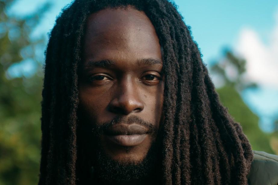 Le Jamaïcain Jesse Royal fait certes... (Photo fournie par Nuits d'Afrique)