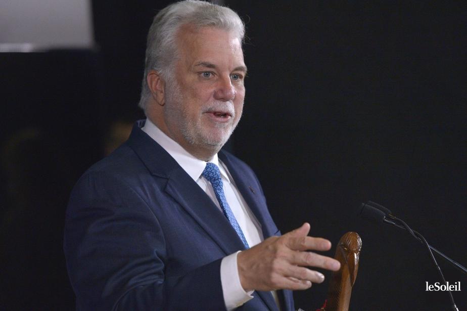 Le premier ministre défendra l'exception culturelle, ce droit... (Photo archives Le Soleil)