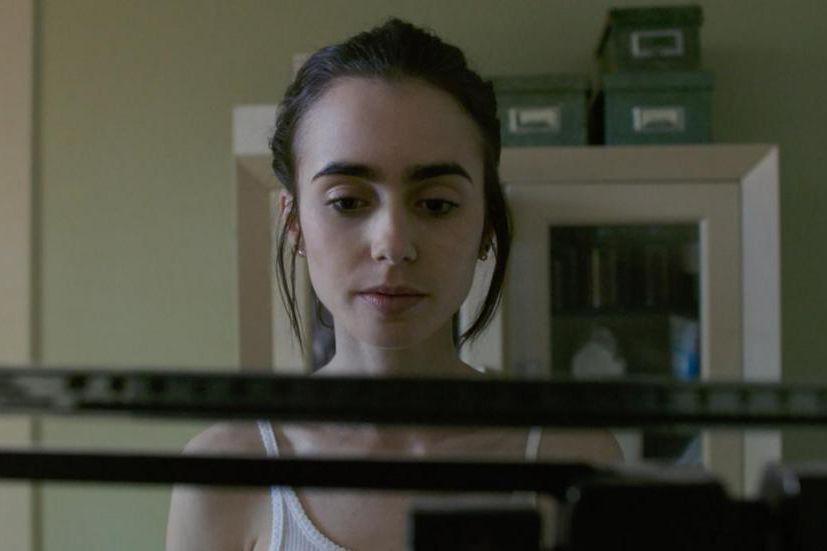 Diffusé sur Netflix, le film To the Bone... (PHOTO FOURNIE PAR NETFLIX)
