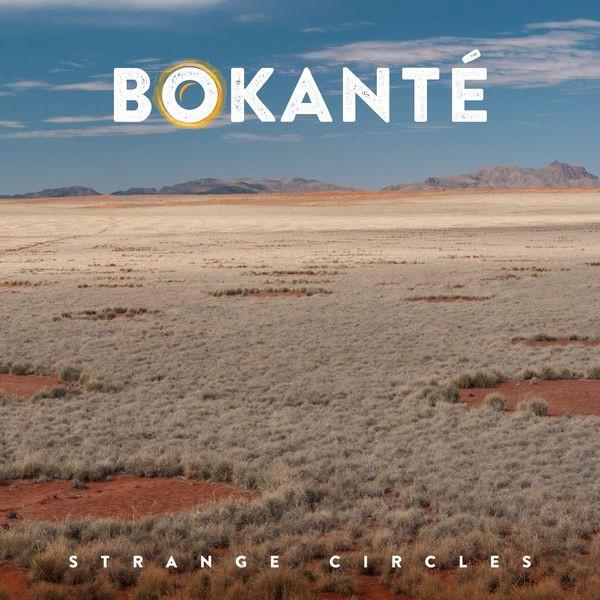 Strange Circles, de Bokanté... (IMAGE FOURNIE PARGroundUP Music LLC)