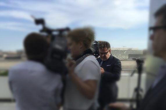 Rinat Akhmetshin a confirmé son implication vendredi, en... (PHOTO AP)
