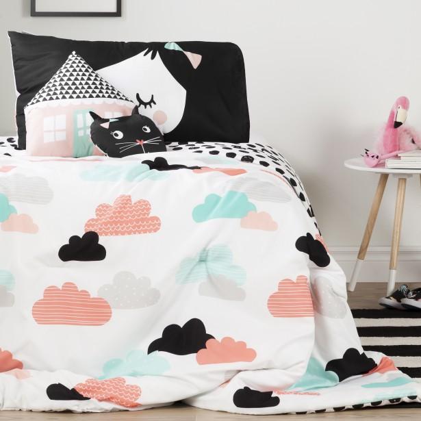 Ma maison de la literie amazing dtails mla yuyue textile for Ma maison de la literie