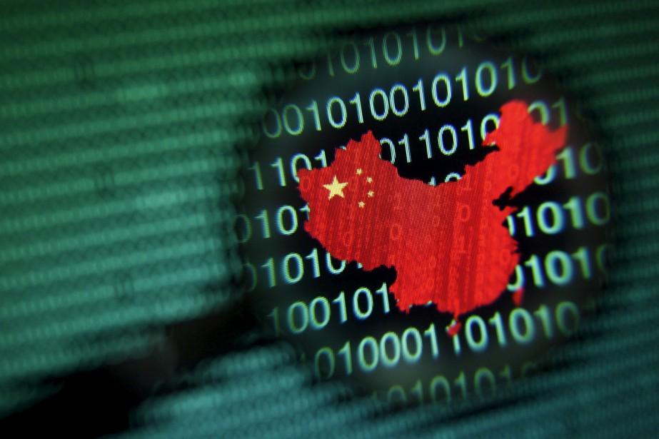 L'Administration chinoise du cyberespace (ACC) a réuni cette... (REUTERS)