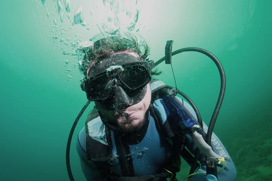 Cours de plongée chicoutimi