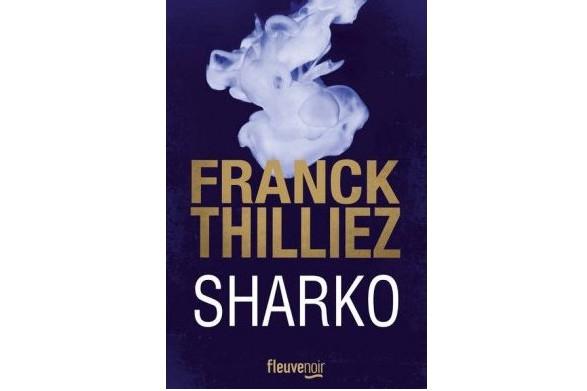 Sharko, de Franck Thilliez... (Image fournie par fleuve noir)
