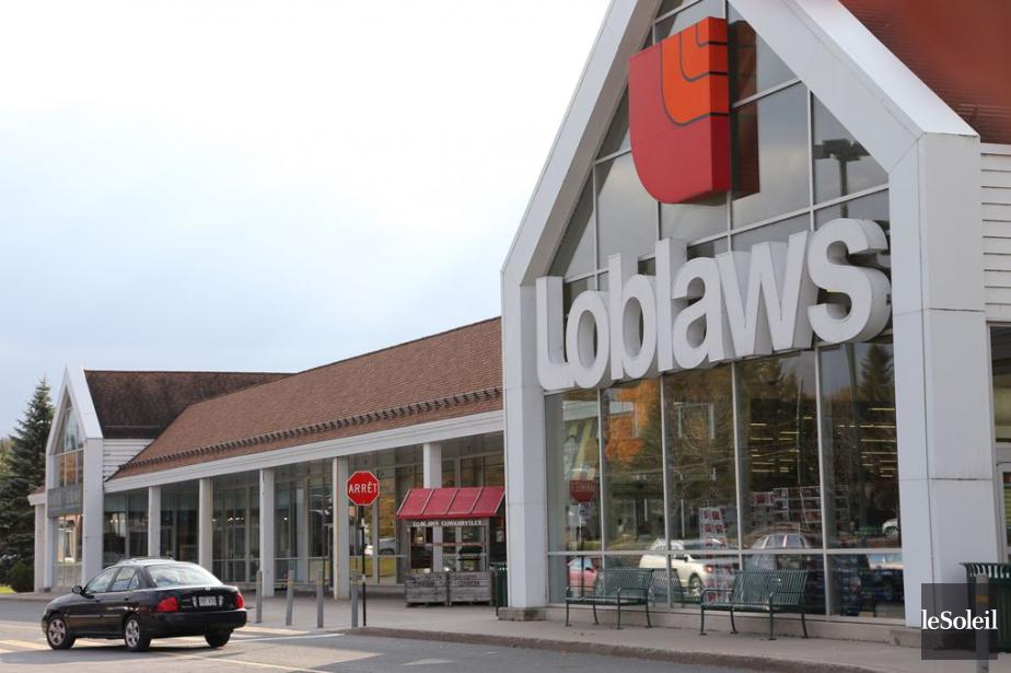 Les Compagnies Loblaw ont annoncé lundi le lancement... (Photo Le Soleil)