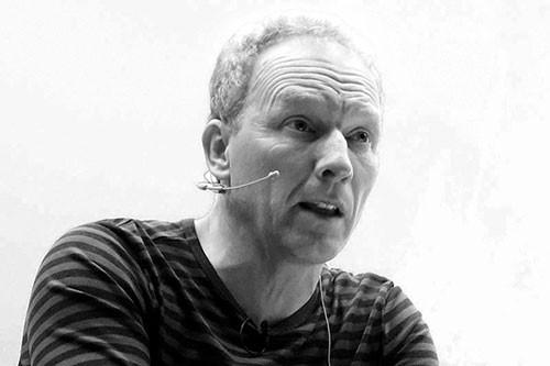 Jón Kalman Stefánsson... (PHOTO TIRÉE DE WIKIMEDIA)