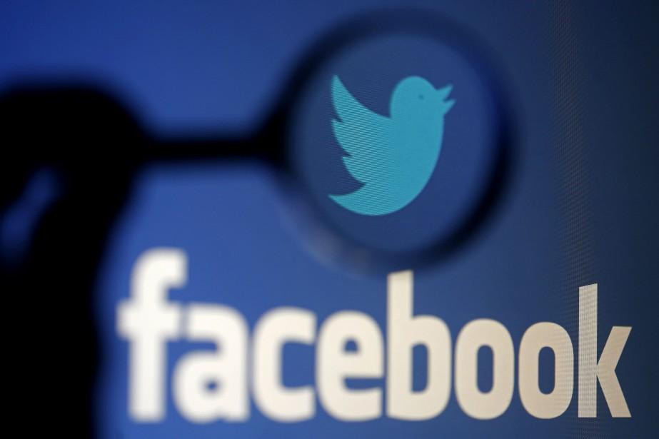 L'action de Facebook a clôturé jeudi à Wall... (photo Dado Ruvic, REUTERS)