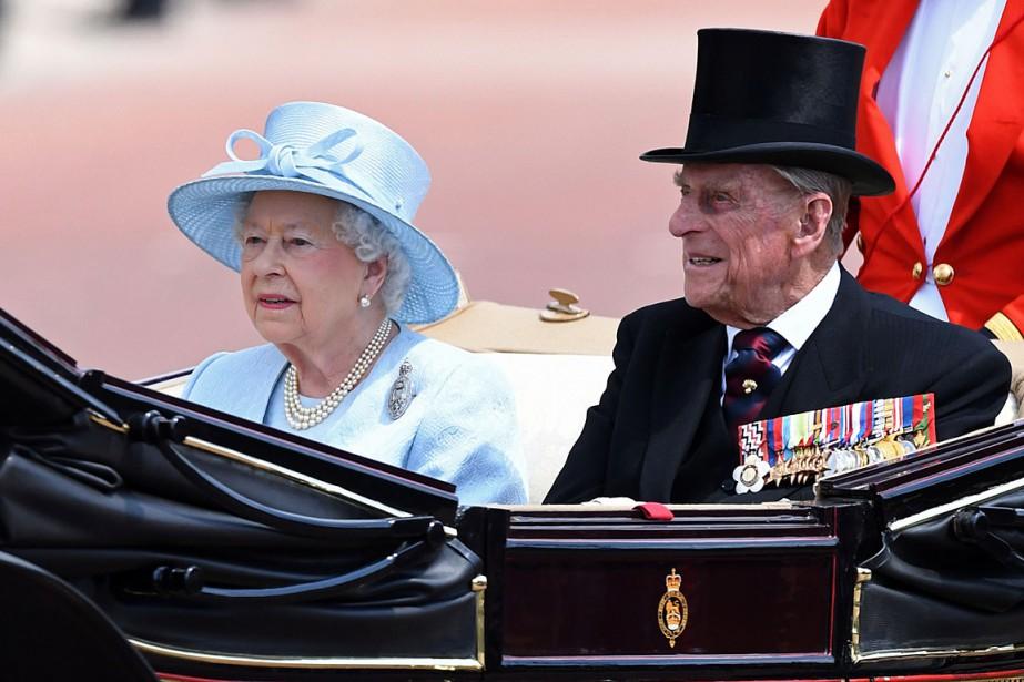 Depuis l'accession d'ÉlisabethII au trône en 1952, le... (PHOTO CHRIS J RATCLIFFE, ARCHIVES AGENCE FRANCE-PRESSE)