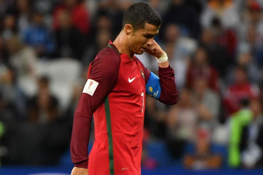 L'international portugais de 32 ans est convoqué lundi... (Photo AFP)