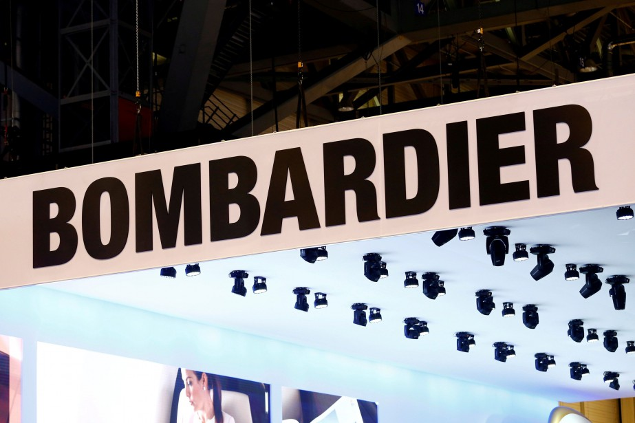 Bombardier et Siemens sont sur le... (Photo Denis Balibouse, archives REUTERS)