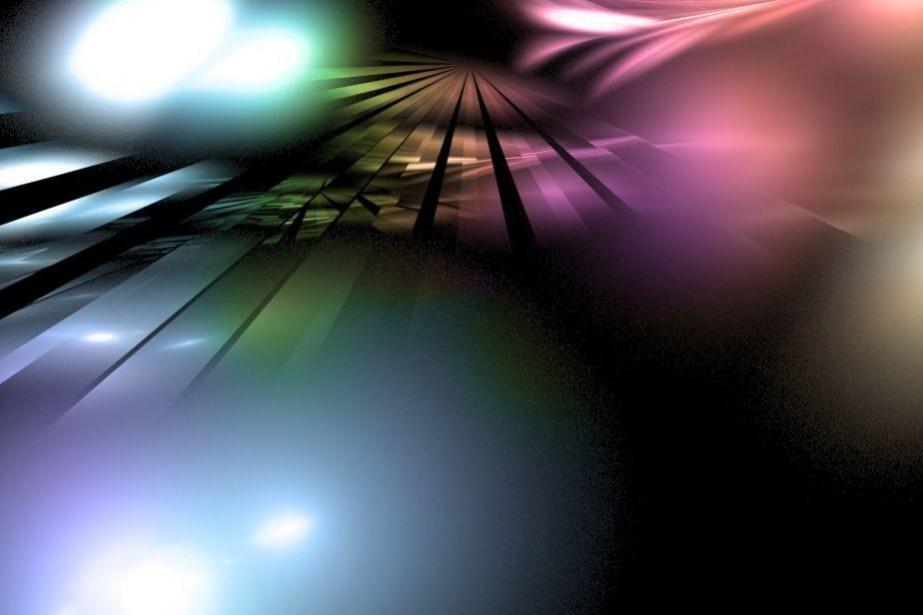 La superfluidité de la lumière était jusqu'à maintenant... (Photo Thinkstock)