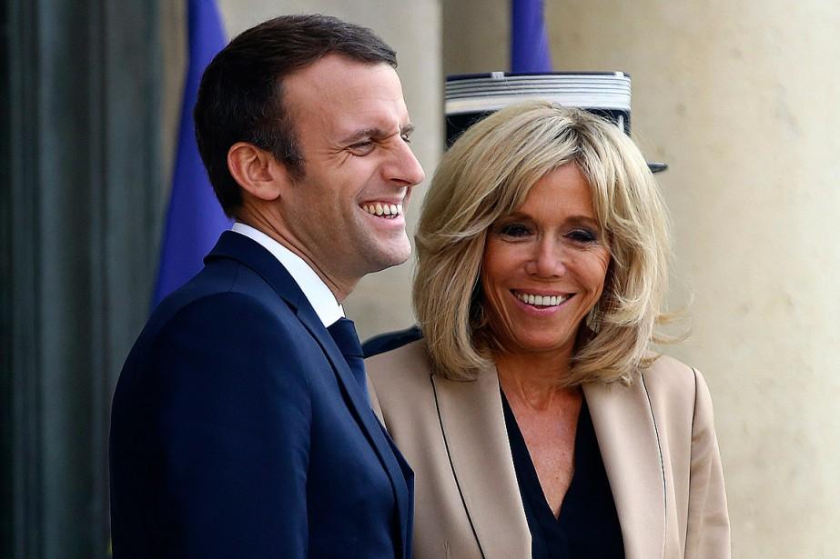 Pendant la campagne présidentielle, Emmanuel Macron avait indiqué... (PHOTO THIBAULT CAMUS, ARCHIVES ASSOCIATED PRESS)