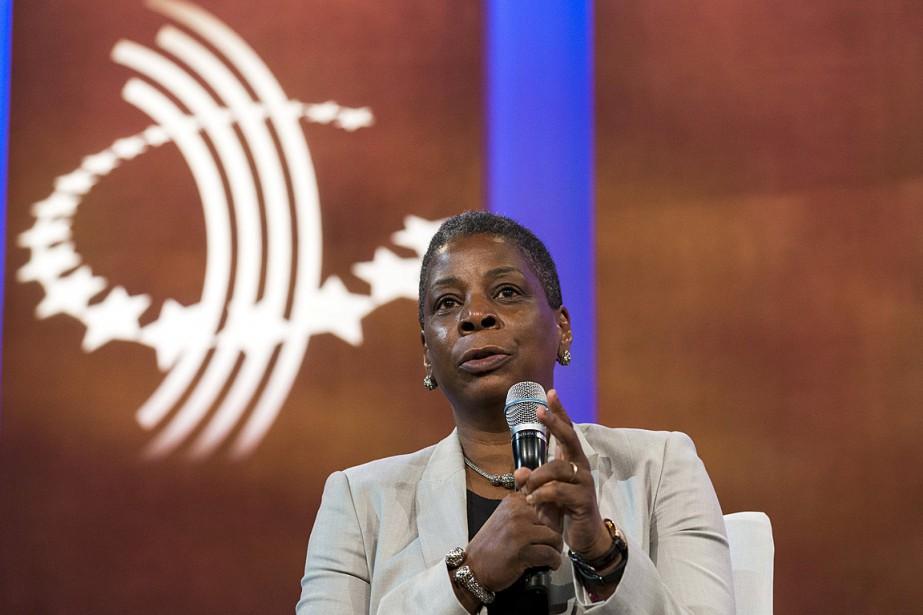 L'ancienne PDG de Xerox, Ursula Burns... (PHOTO LUCAS JACKSON, ARCHIVES REUTERS)