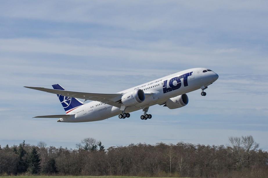 L'accrochage a impliqué un appareil d'Air Canada et... (Photo Reuters)
