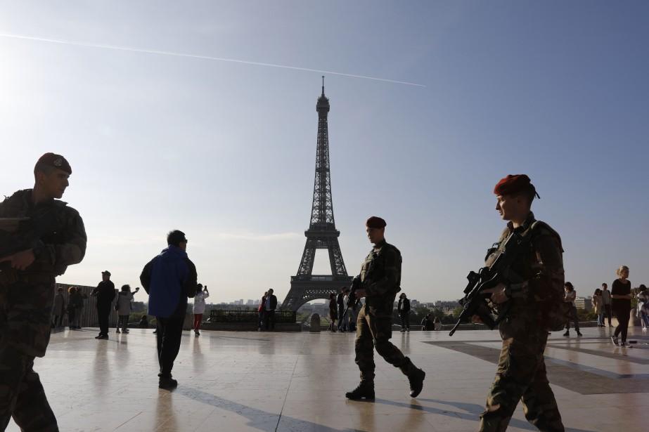 Depuis janvier 2015, la France est visée par... (ARCHIVES AFP)