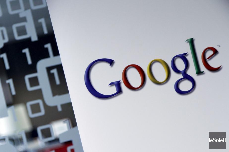 Google va proposer à partir de lundi de nouveaux... (Photo archives Le Soleil)