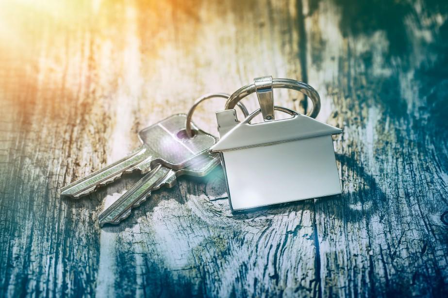 Quand un problème survient, un locataire est généralement... (Photo thinkstock)
